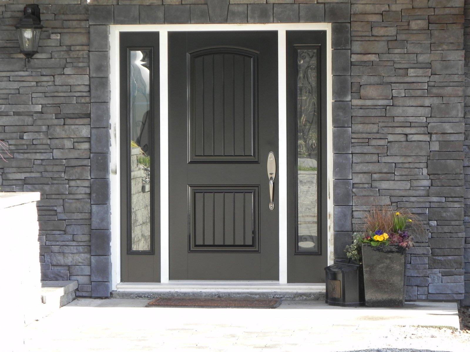 Doors Steve Nicholson Doors