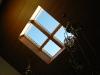 2x2 Velux Combi skylights